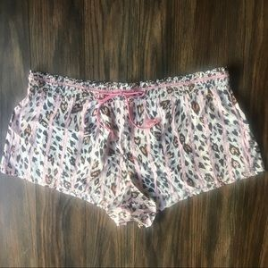 Victoria's Secret Pajama Shorts